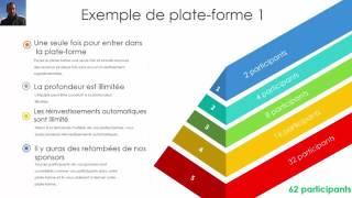 Redex Nouveau style de vie  Презентация Редекс на французском