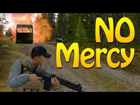 No Mercy! DayZ Breaking Point Episode 7