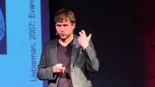 Mõjutamise eetikast: Andero Uusberg at TEDxTartu