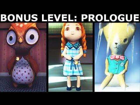 Among The Sleep - Bonus Level: Prologue - Walkthrough Gameplay (No Commentary) (Horror Game)