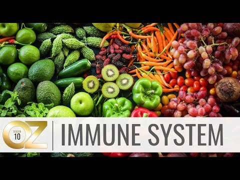 Tips To Build A Strong Immune System