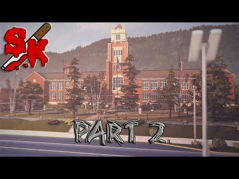 Series Killers... Life Is Strange Part 2: Paint It White thumbnail