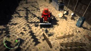 Construction Machines 2014 [Episode 1]