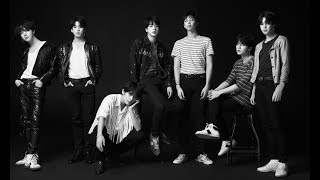 BTS - OUTRO: TEAR IS THE GREATEST SONG OF ALL TIME ACTUALLY FIGHT ME.