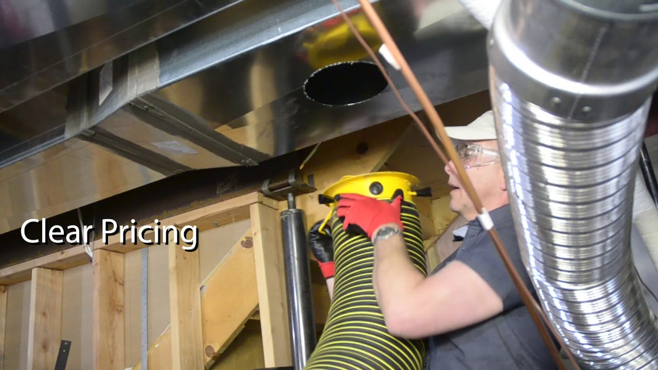 Planet Duct   Best Air Duct Cleaning Company in Colorado Springs