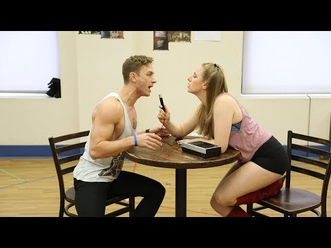Jam with the Cast of the 10th Anniversary Tour of ROCK OF AGES