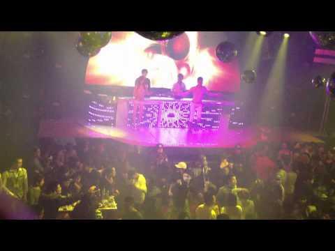 DJ HOÀNG GIA CLUB HẢI PHÒNG 2012