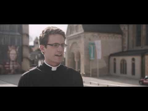 Ein Filmportrait der Neupriester des Erzbistums Paderborn