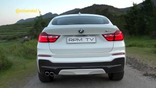 RPM TV - Episode 287 - BMW X4 xDrive 35i M-Sport