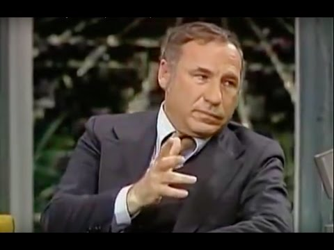 Mel Brooks Carson Tonight  1321975