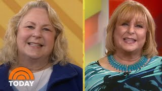 Ambush Makeover: Mom And Daughter Love Each Other's New Looks | TODAY