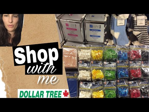 Dollar Tree Shop With Me| New Facial Cream, Lego + So Much More! ✨