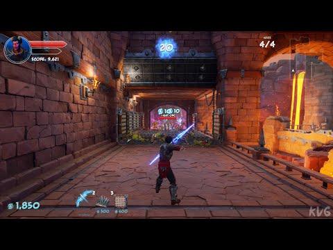 Orcs Must Die! 3 Gameplay (PC UHD) [4K60FPS]