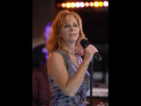 Reba Mcentire - I Wouldnt Wanna be You