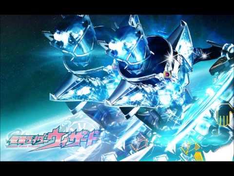 Anime Girls Mecha Wallpaper Kamen Rider Wizard Infinity Form Missing Piece Youtube
