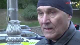 Дончанин - Губареву: 'Паш, в Донецке теперь висит двуглавая ворона, но них..я не каркает!'