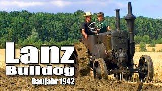 Lanz Bulldog - Baujahr 1942