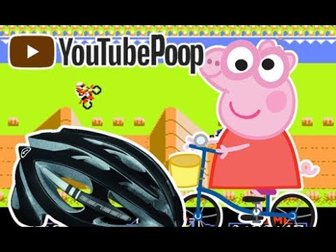 YTP (Clean) - Peppa's Bicycle Fiasco