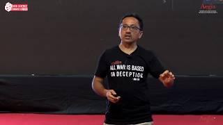 Dr. Satnam Singh, Chief Data Scientist - Acalvio Technologies at Data Science Congress 2018