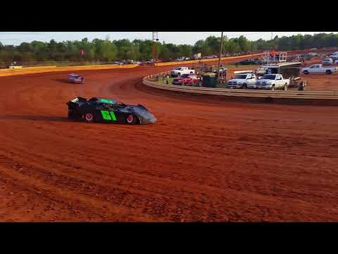 April 21, 2019 Hartwell Speedway Hobby Hot Laps