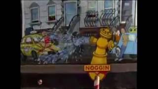 Video Noggin ID - Straw (1999) download MP3, 3GP, MP4, WEBM, AVI, FLV Mei 2018