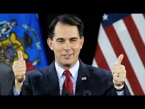 Scott Walker Fact Checking and Political Spin