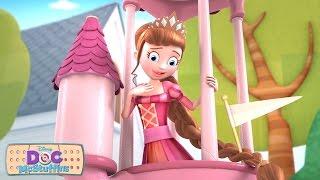 Princesses Can Do Anything!   Doc McStuffins   Disney Junior