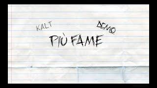 Gambar cover Kalt - Più Fame (Prod. Demo)