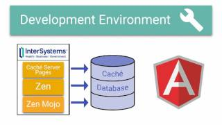 Getting Started With Caché: Introduction and Architecture