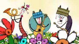 Козье Домик Kids Cartoon Goat s House детское видео русский мультфильм Дети истории
