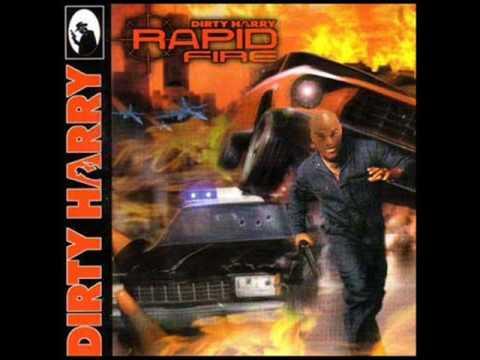 Dirty Harry - Rap Figures (Let Me Ride 2000)