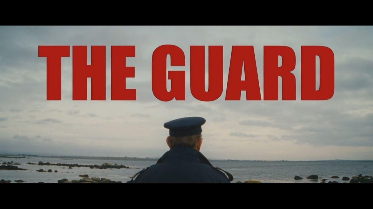 The Guard Opening Scene Full Youtube
