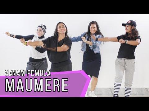 Senam Maumere Gemu Famire | Aerobic Dance Workout