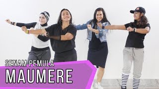 Video Senam Maumere Gemu Famire | Aerobic Dance Workout download MP3, 3GP, MP4, WEBM, AVI, FLV November 2017