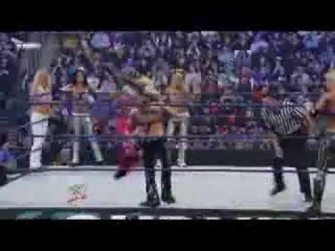 Survivor Series 2008 Highlights