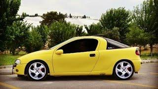 Opel Tigra A - Top Collection