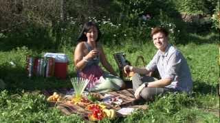 видео Как организовать пикник?