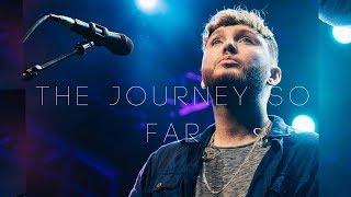 The Journey of James Arthur