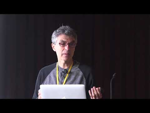 Creating Human Level AI | Yoshua Bengio