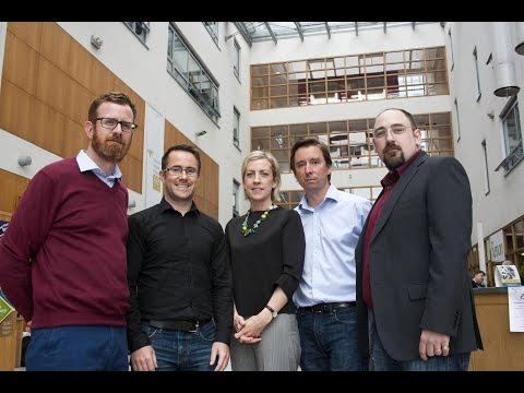 NCI Go Further - Independent News & Media - Mick Kerrigan