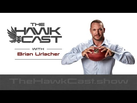 Brian Urlacher: 13 Years with the Chicago Bears - The HawkCast