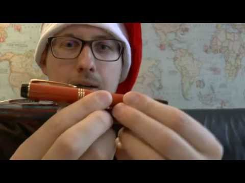 GOAT Pens 2015 Edition