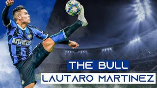 Lautaro Martinez Coming To Barcelona Football Skills and Goals 2020