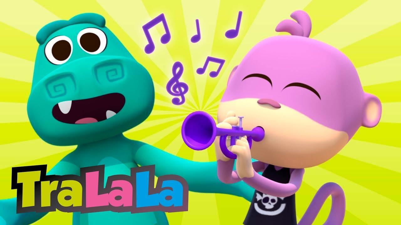 Download Jungla - Cântece pentru copii | TraLaLa