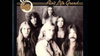 Black Oak Arkansas - Cryin