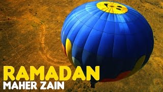 Gambar cover Maher Zain - Ramadan (English Version)