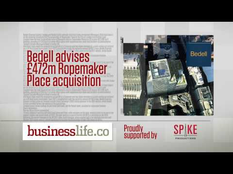 Businesslife.co Video News - 15th April 2013