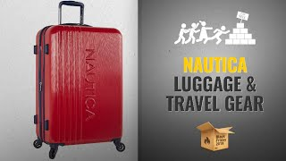 Save Big On Nautica Luggage & Travel Gear | Early Black Friday Deals