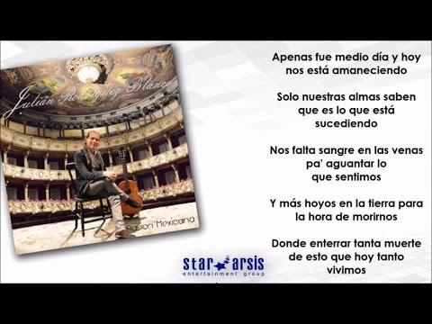 Julian Rodriguez Blanco - La venia bendita (Karaoke instrumental)
