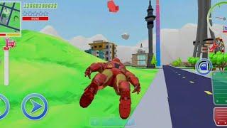 Ironman mode in Dude Theft Wars